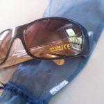 ÓCULOS de sol de qualidade lentes protection UV400