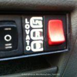 LOVATO Kit de gás montado em renault 19 motor energy