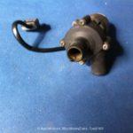 Mercedes bomba auxiliar de água para sófagem, w124, w126, w129, w201