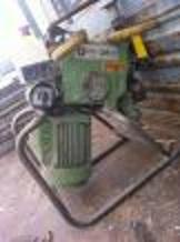 CEVISA CHP-12 Chanfradeira Elétrica 380 Volts