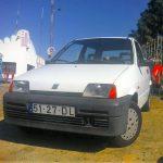Fiat Cinquecento Gasolina 0.9Litros 94