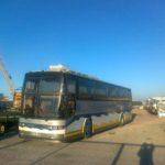 Autocarro de 54 lugares JONCKHEERE K112 CLB