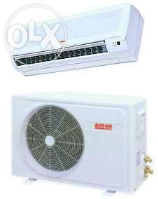 ALC110br-afbk aparelho de ar condicionado