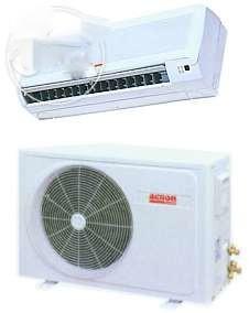 Acson ALC110br-afbk aparelho de ar condicionado