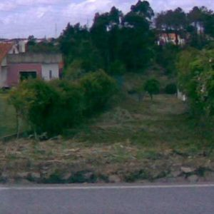 CARTAXO lote Urbano 2042 m2 junto da Estrada N3 com FURO