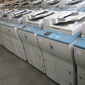 fotocopiadora profissional CANON IR 2000
