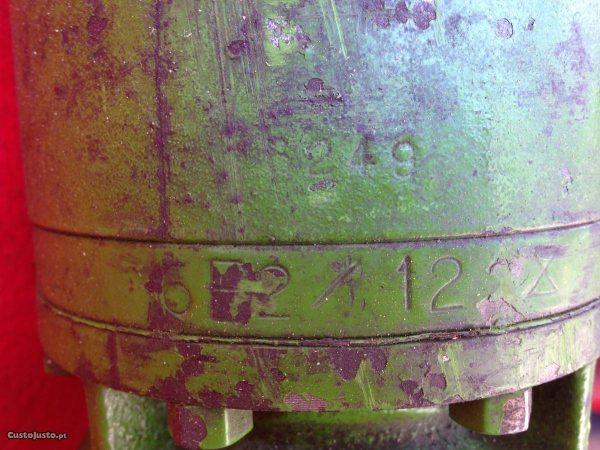 Bomba Rovatti 6E2/12 Mot 6″ NOVA
