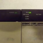 Omron Sysmac CQM1-CPU21 Programmable Controller CQ