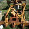 5 Shanks Ripper Used KOMATSU Grader ORIGINAL