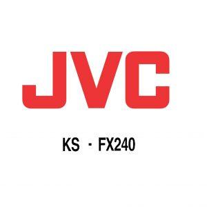 JVC KS - FX 240