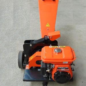 Biotrituradora Kubota com motor GH130 Gasolina OHV