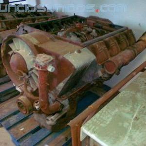 Motor a Diesel Deutz F8L 914