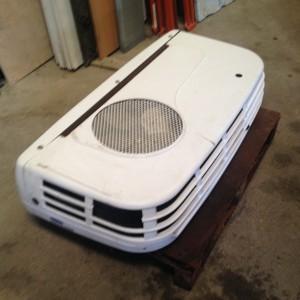 Equipamento de Frio em bom estado de funcionamento para carros frigorificos e caixas isotérmicas