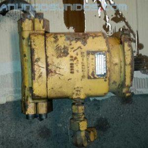 LIEBHERR LMF64 (9477411) motor hidraulico 1